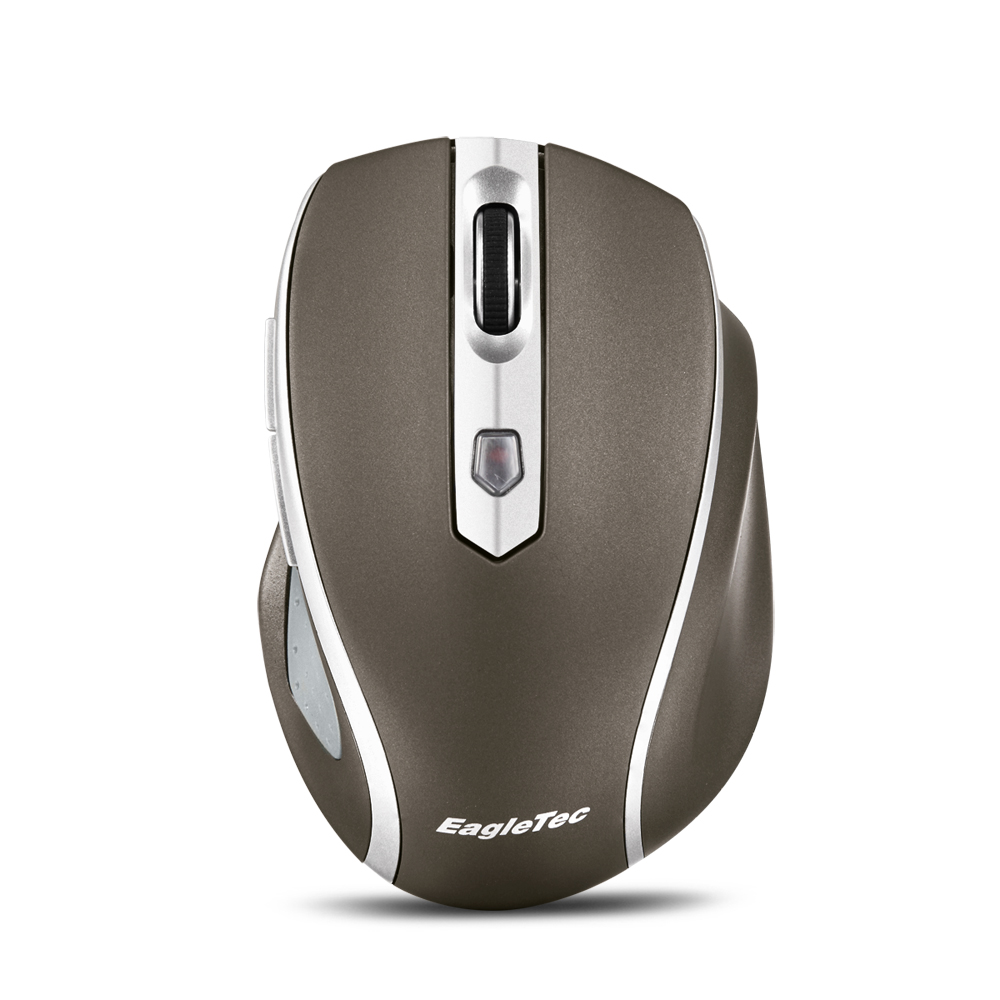 MR12 5-Button Wireless Mouse